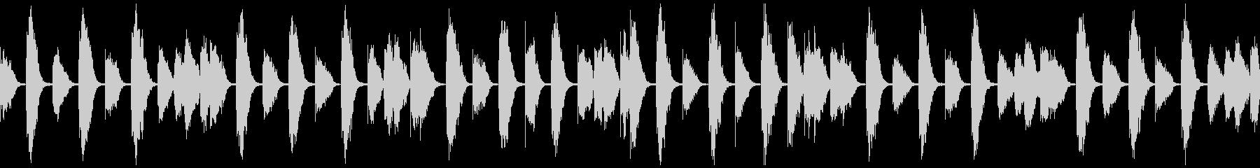おもしろ動画 犬猫キッズ TikTokの未再生の波形