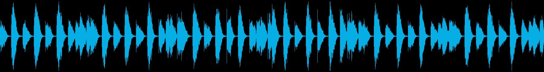 おもしろ動画 犬猫キッズ TikTokの再生済みの波形
