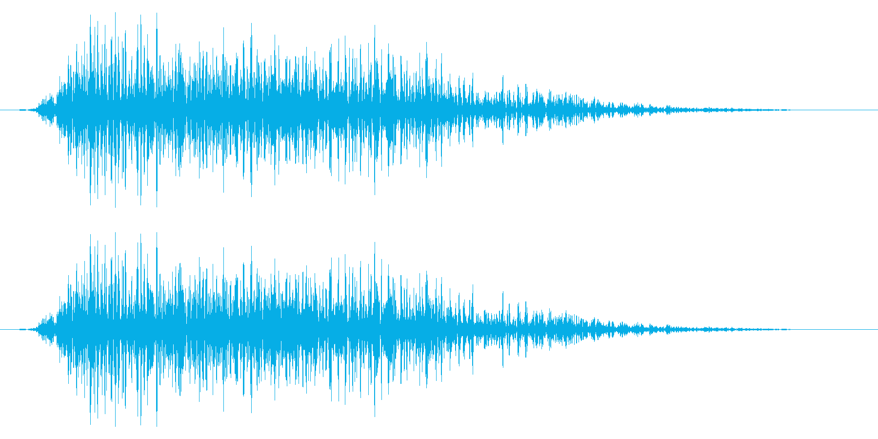 ドラゴン モンスター ゲーム 驚きの再生済みの波形