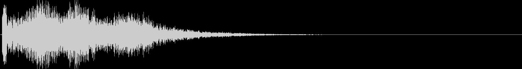 CINEMATIC BRAAMS_03の未再生の波形
