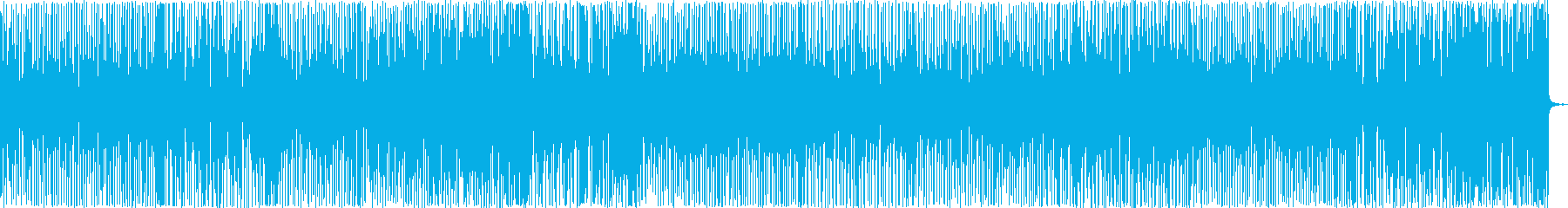 ファンクギターとホーンが光るソウルジャズの再生済みの波形