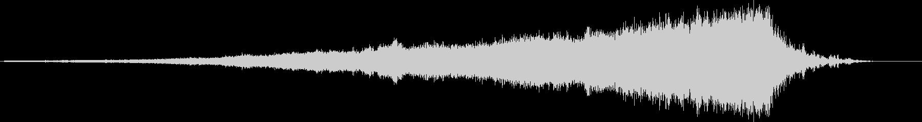 【ライザー】39 エピックサウンド 迫力の未再生の波形