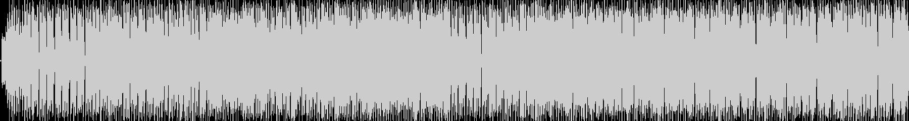 与論島に行った時に浮かんできた曲です。…の未再生の波形
