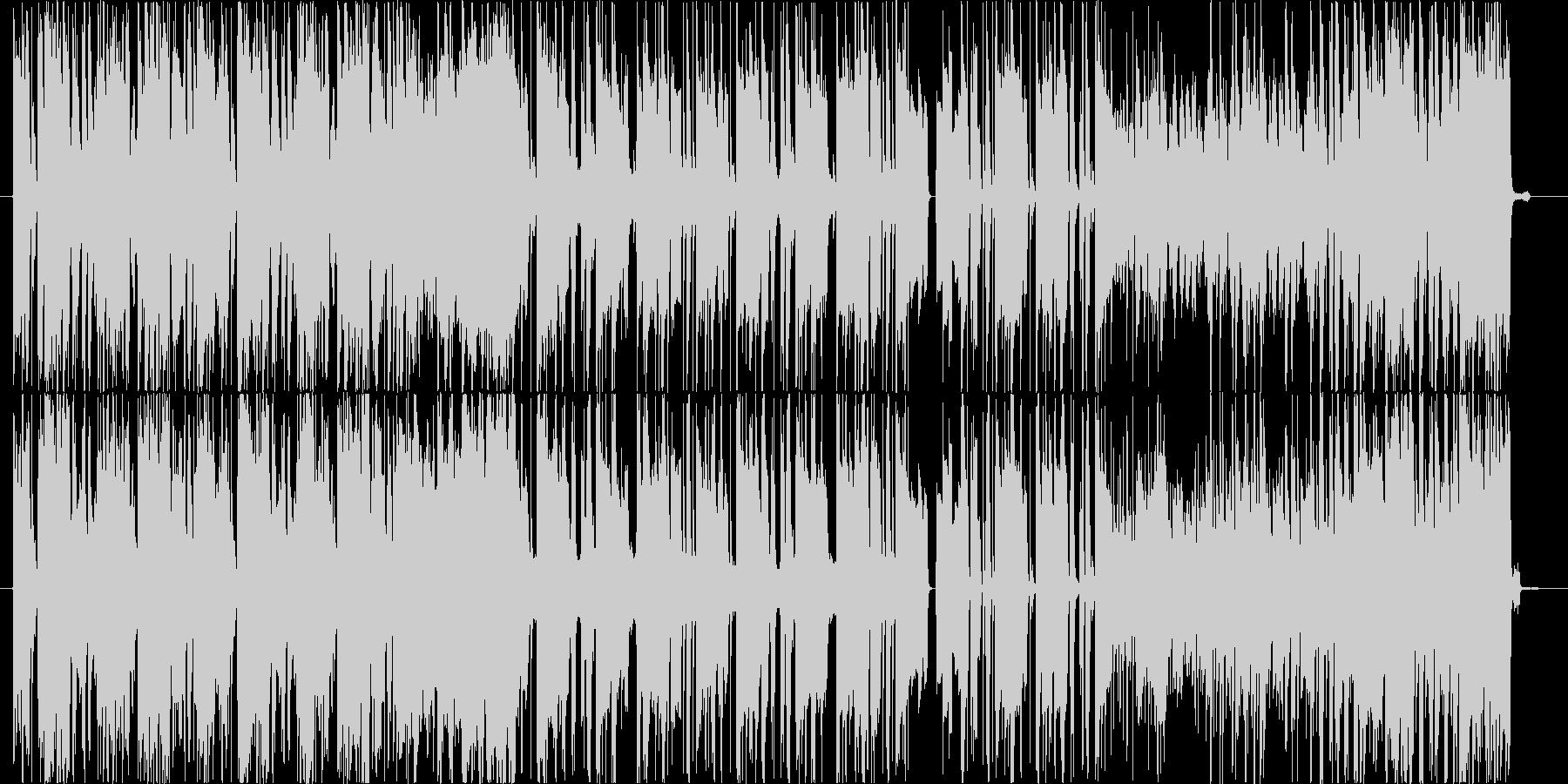 jazzテイストのエレピ音源メインの楽…の未再生の波形