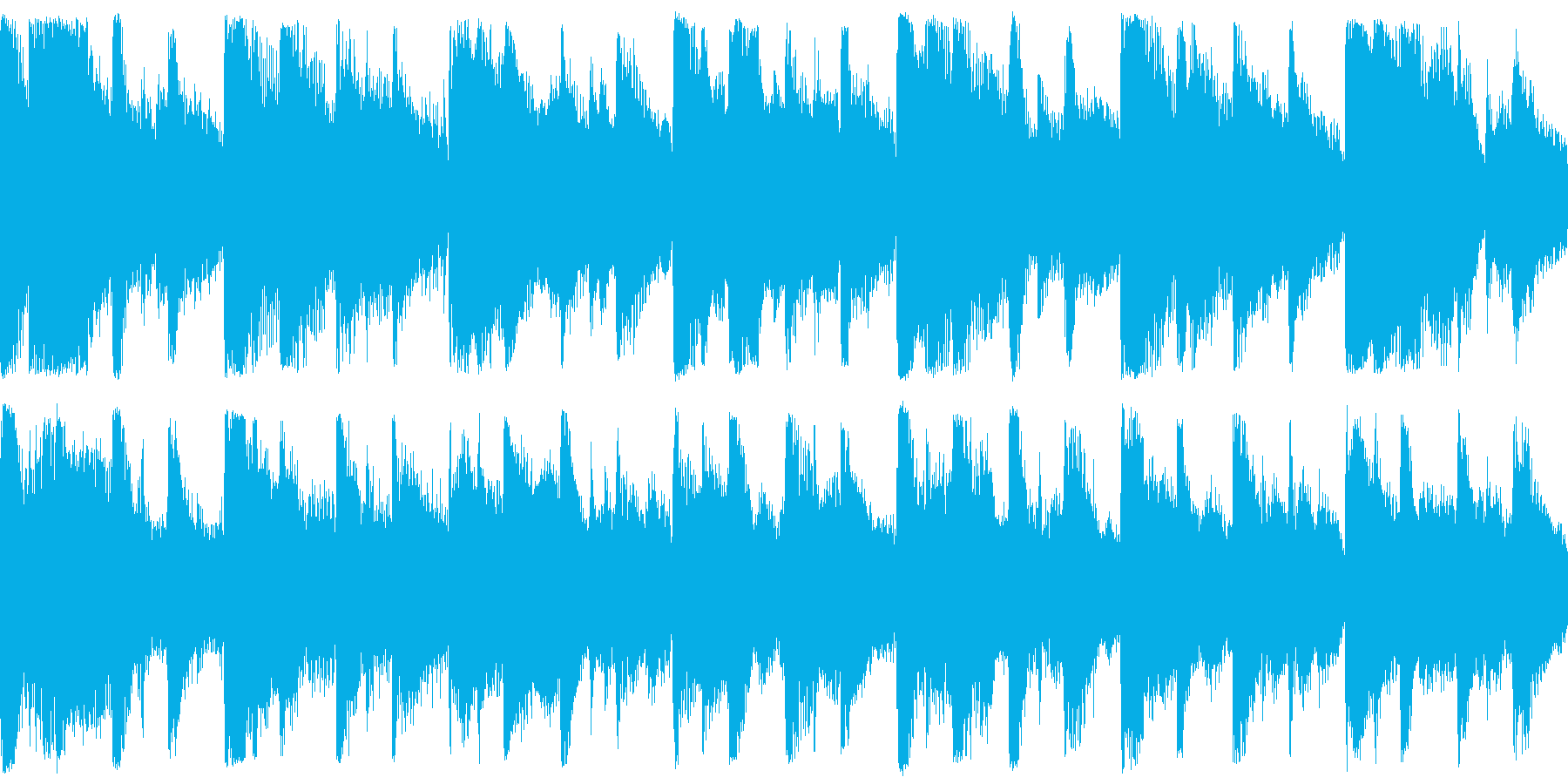 繊細で絹のような音と繊細なハーモニ...の再生済みの波形
