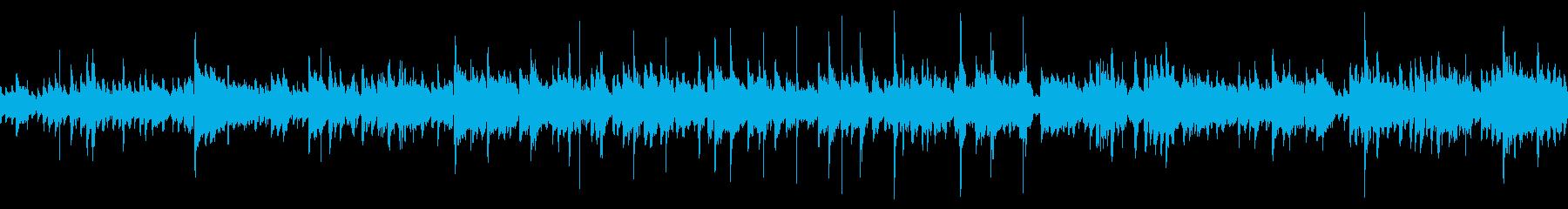 アコギ51/クール、冷たい、(ループ)の再生済みの波形