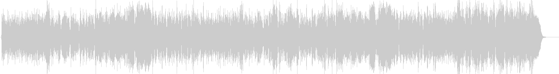 Modern BGM such as flute's unreproduced waveform