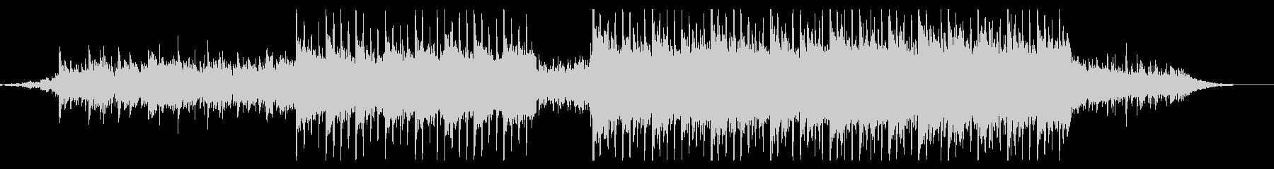 bgm44の未再生の波形