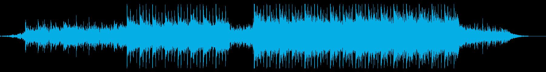 bgm44の再生済みの波形