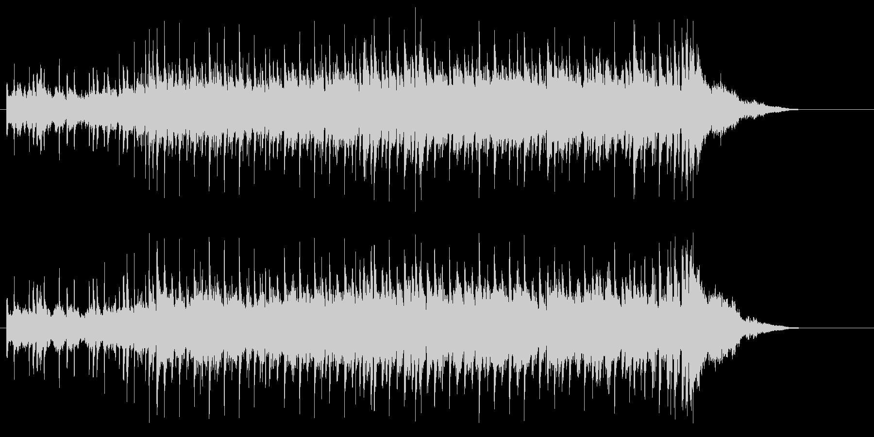 アダルトなナイトエレガンスサウンドの未再生の波形
