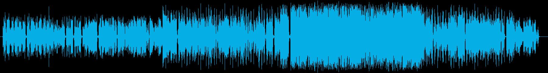 Acoustic & Rock ~ Yorushika Style ~'s reproduced waveform