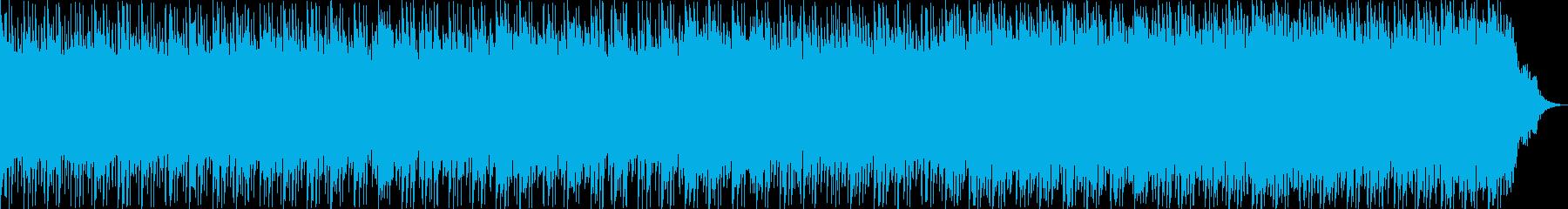 Inspiring Anthemの再生済みの波形