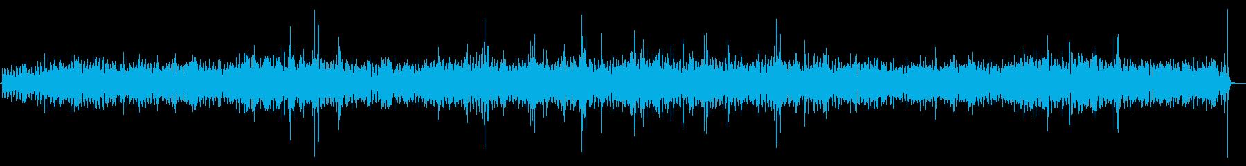 POP|愉快で楽しい!明るい行進曲BGMの再生済みの波形