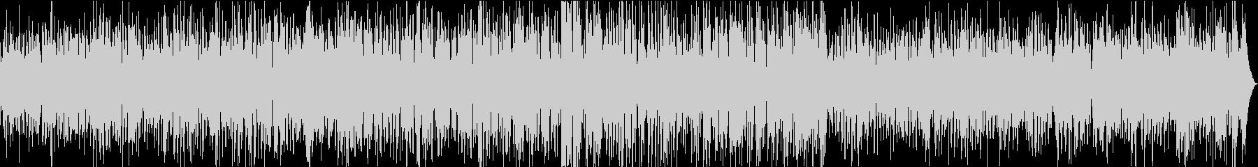 【生演奏】渋い大人のカフェボサノバの未再生の波形