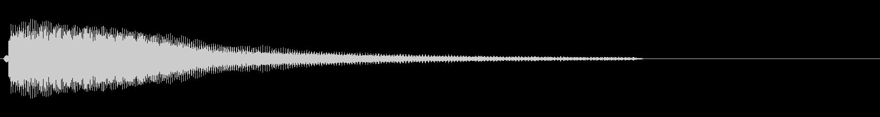 スチールギター:スライドダウン、漫...の未再生の波形
