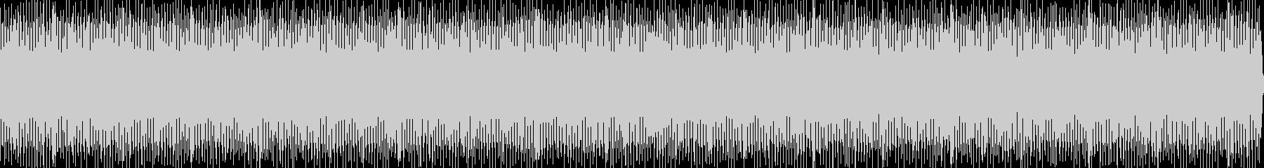 落ち着いたインスト曲、再生時間28分半弱の未再生の波形