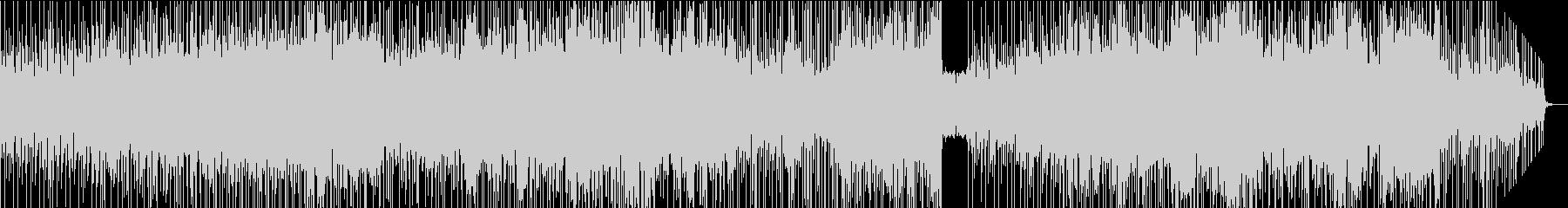 6/8のアコギ系ハードロックの未再生の波形