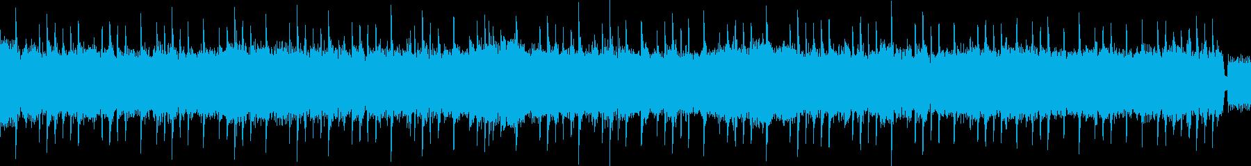 クラシックを思い起こさせる、印象的...の再生済みの波形