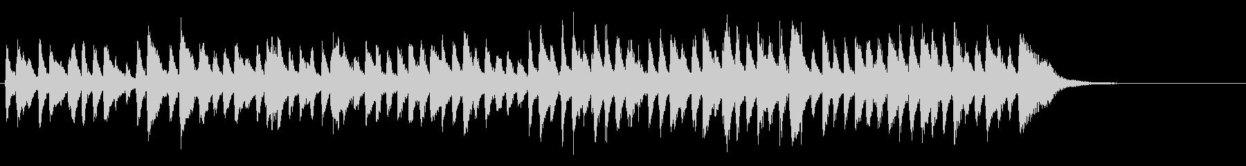 ピアノ協奏曲第2番より(ベートーヴェン)の未再生の波形