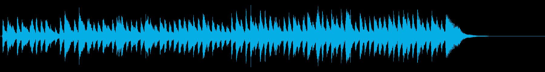 ピアノ協奏曲第2番より(ベートーヴェン)の再生済みの波形