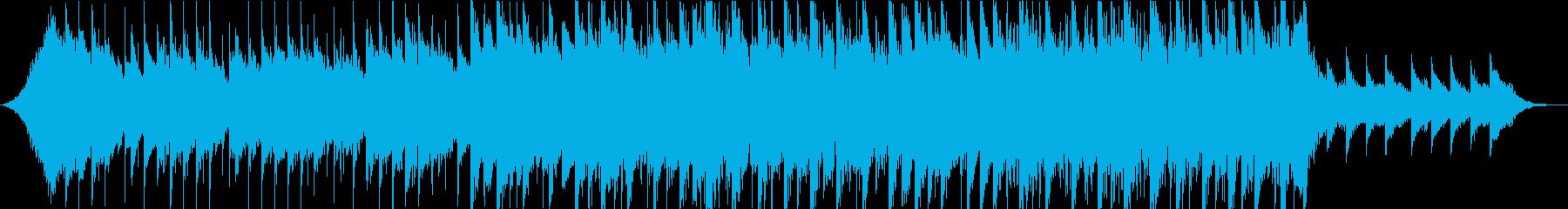 企業VP・希望・エレクトロ 30秒版の再生済みの波形