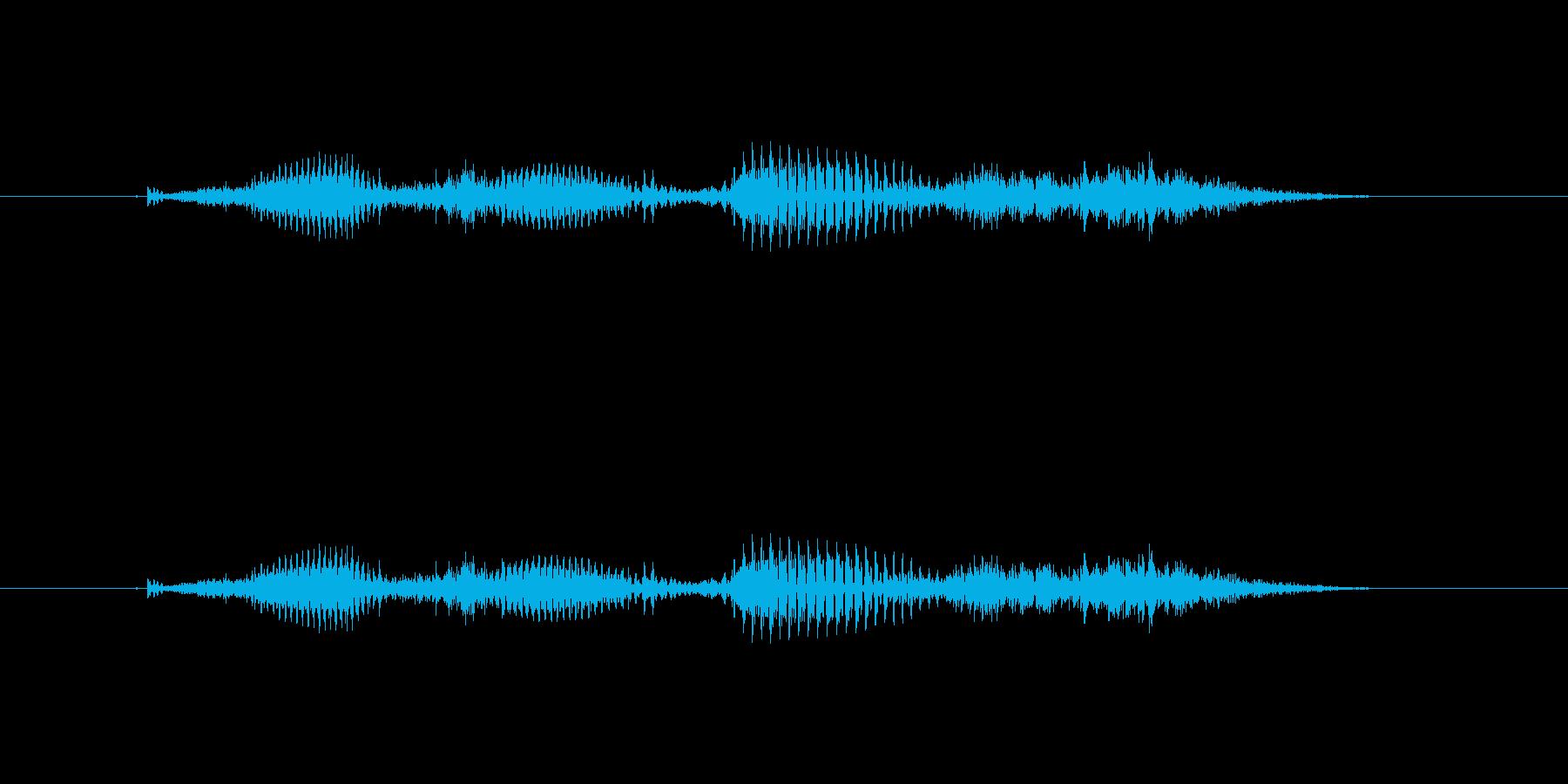 【時報・時間】9時ですの再生済みの波形