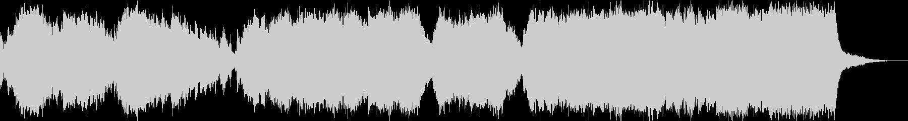 【生録音】ドリルの音 1 歯医者 工事の未再生の波形