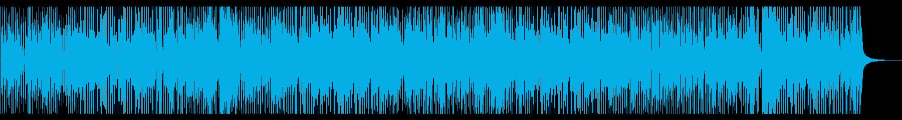 ほのぼの 日常 哀愁感 歌謡曲風 レトロの再生済みの波形