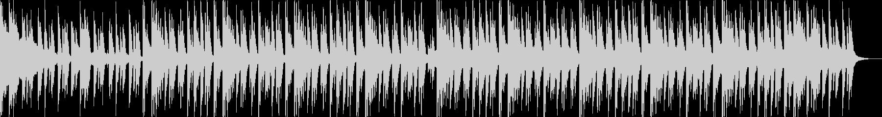 EDMドロップオンリー 04の未再生の波形