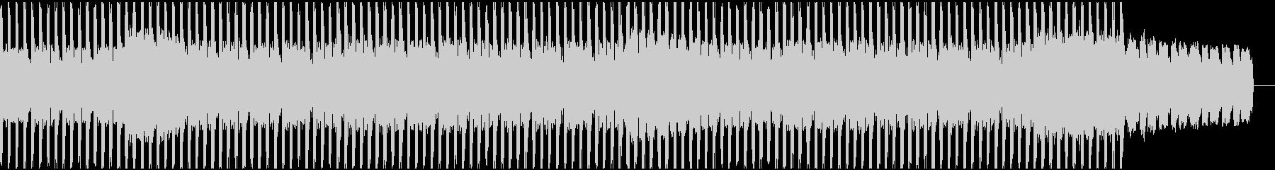 EDMっぽいBGMです。の未再生の波形