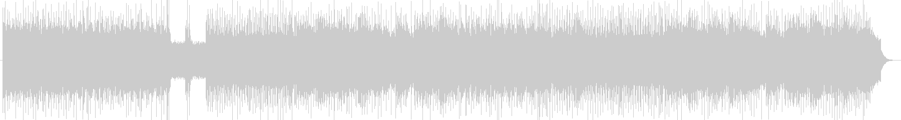 「HR/HM」「POWER」BGM229の未再生の波形