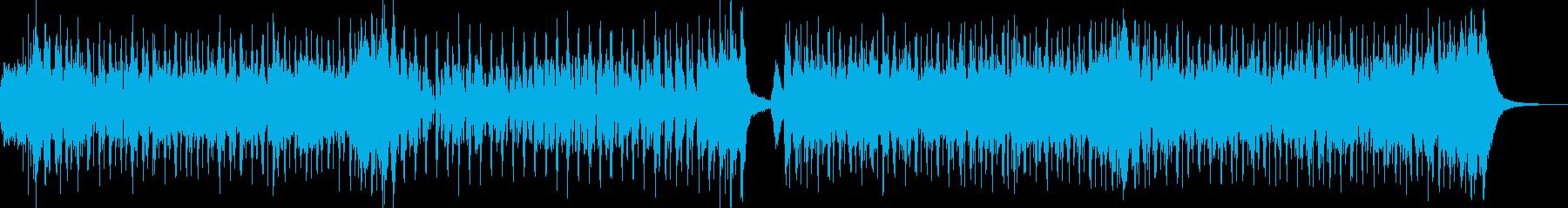 これは、すてきな低音とビデオゲーム...の再生済みの波形