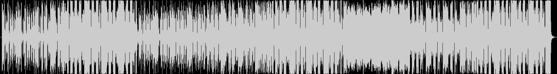 フューチャーベース2、マシュメロ風EDMの未再生の波形