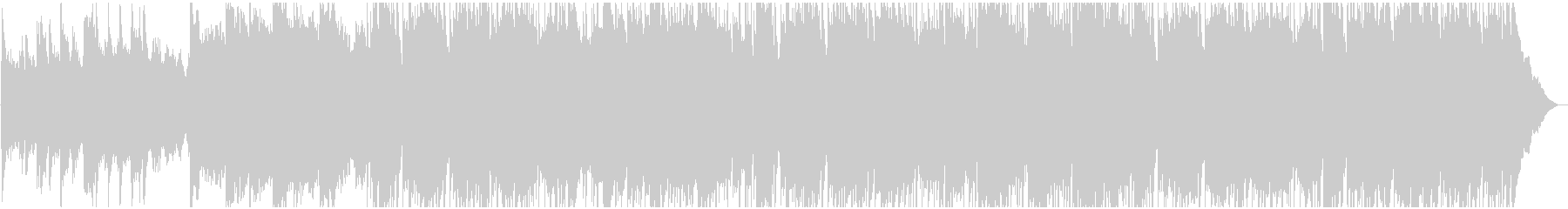 ソフトポップバックグラウンドミュー...の未再生の波形