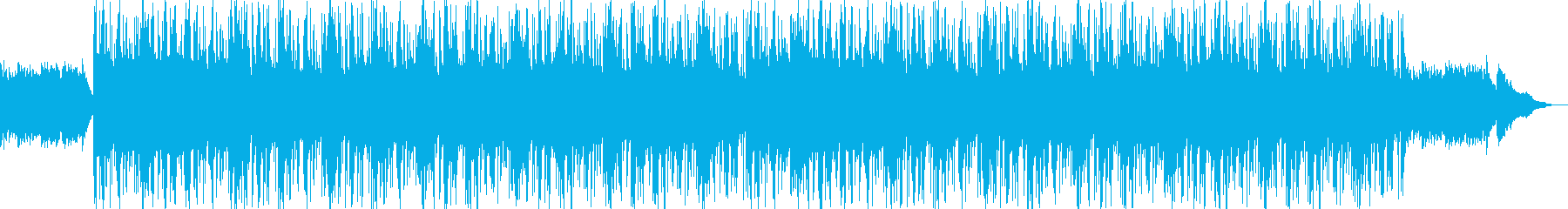 MEDIEBAL中世西洋音楽の心地よさの再生済みの波形