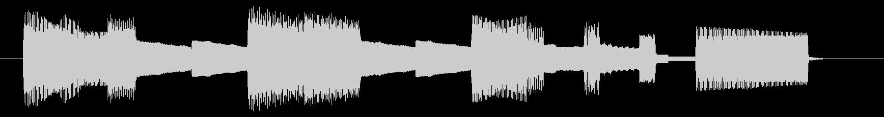 NES RPG A12-1(宿)の未再生の波形