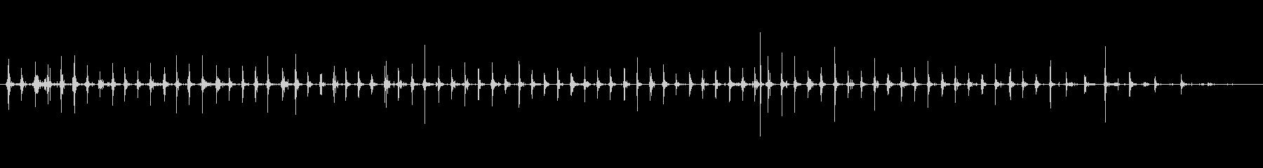 フォレスト:ランニングシューズ:ラ...の未再生の波形