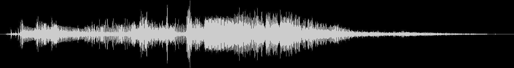 250 Cc Atv 4X4:2つ...の未再生の波形