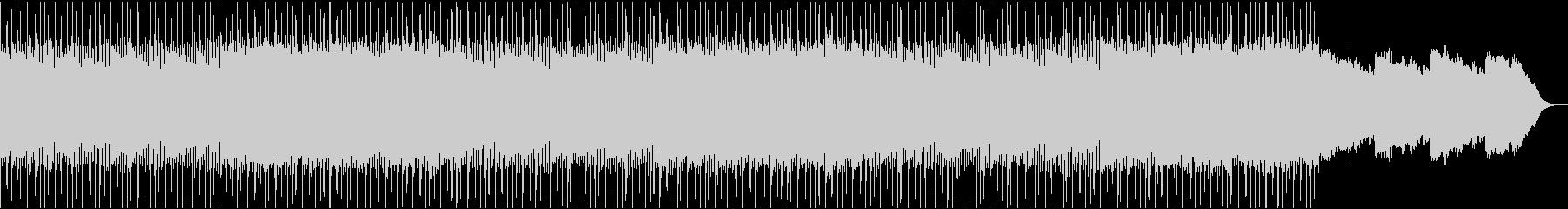 CHILLでLo-fiなビートです。の未再生の波形