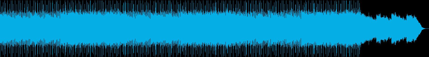 CHILLでLo-fiなビートです。の再生済みの波形