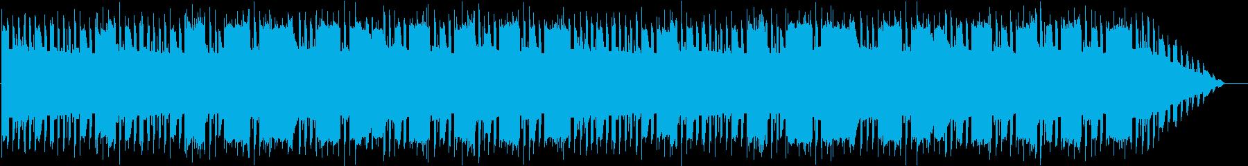 【8bit】わくわくショッピングタウンの再生済みの波形