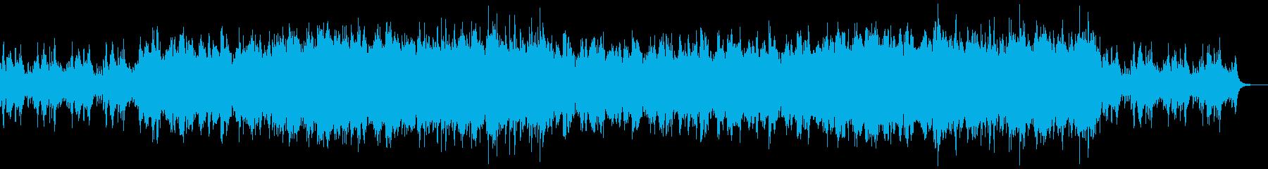 旅・湯けむりの里シリーズ紀行もの-02の再生済みの波形