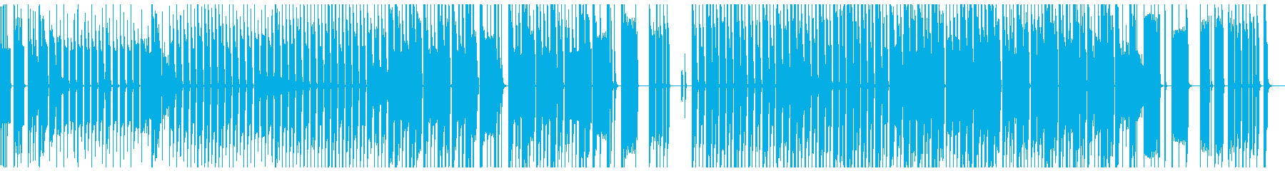 Rogue theme you can't give up somewhere's reproduced waveform