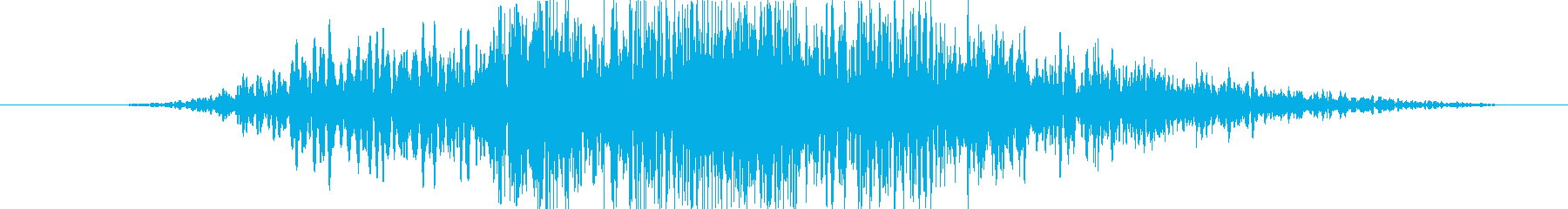 トランジション プロモーションパッド06の再生済みの波形