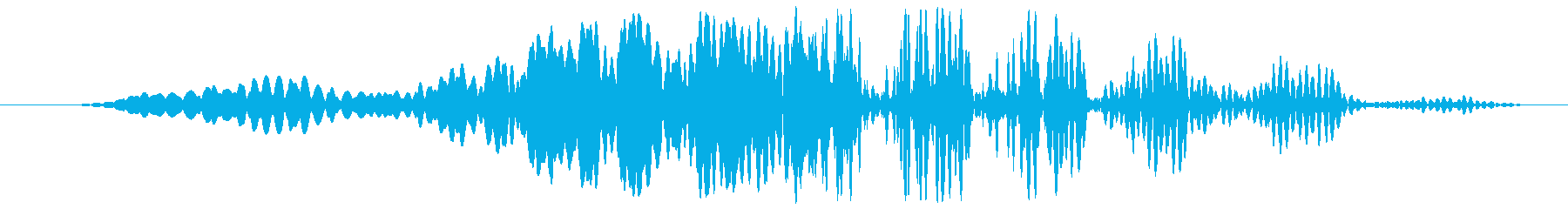 スワイプ/キャンセル/場面転換に最適!2の再生済みの波形