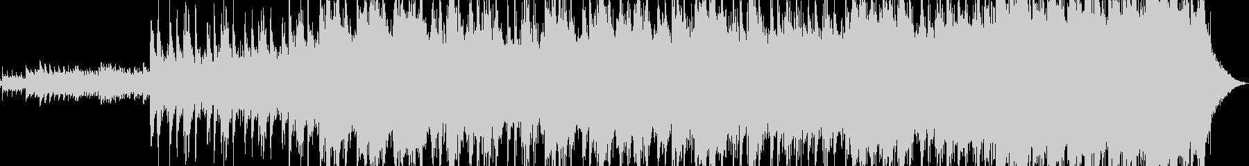 現代的 交響曲 室内楽 アクティブ...の未再生の波形