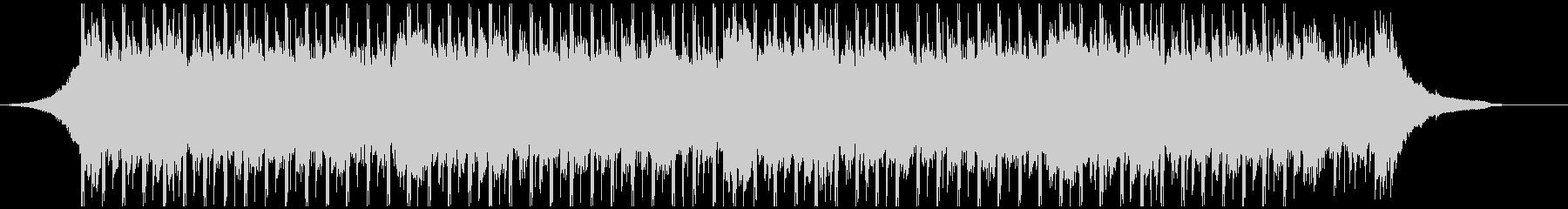 モダンコーポレーション(38秒)の未再生の波形