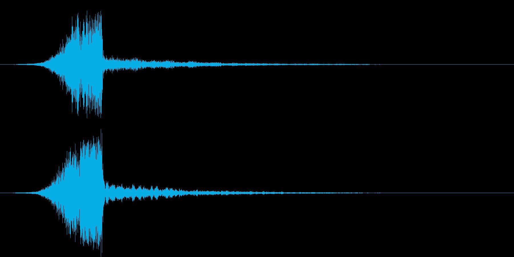 【シネマティック】Whoosh_12の再生済みの波形
