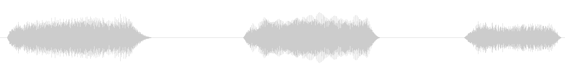 オーケストラ ホーンズコードミステ...の未再生の波形