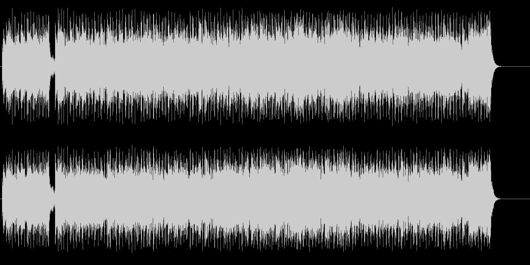 案内物B.G.M.説明物向けの未再生の波形